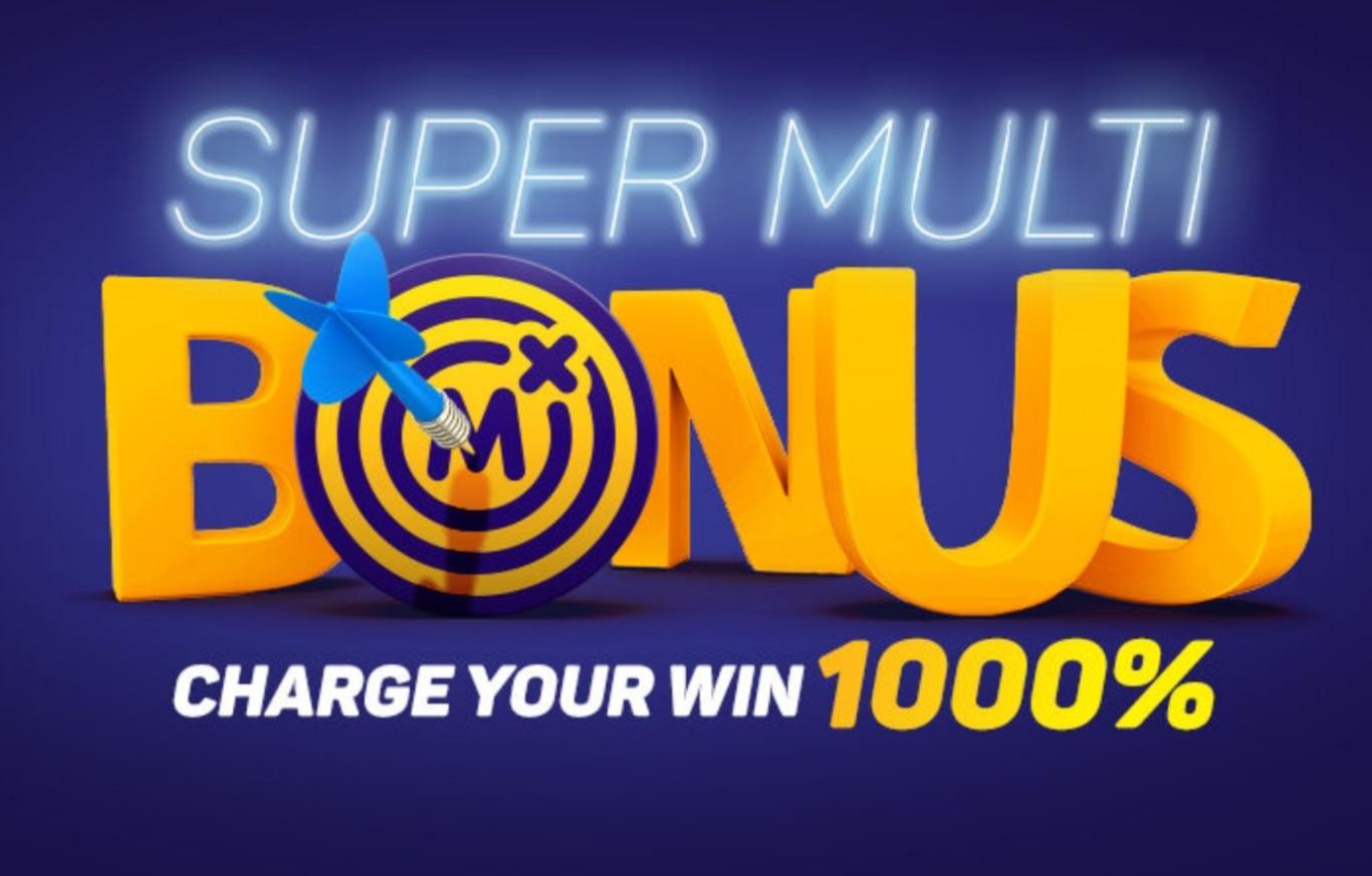 Mozzartbet 1000% profit Multi Bonus