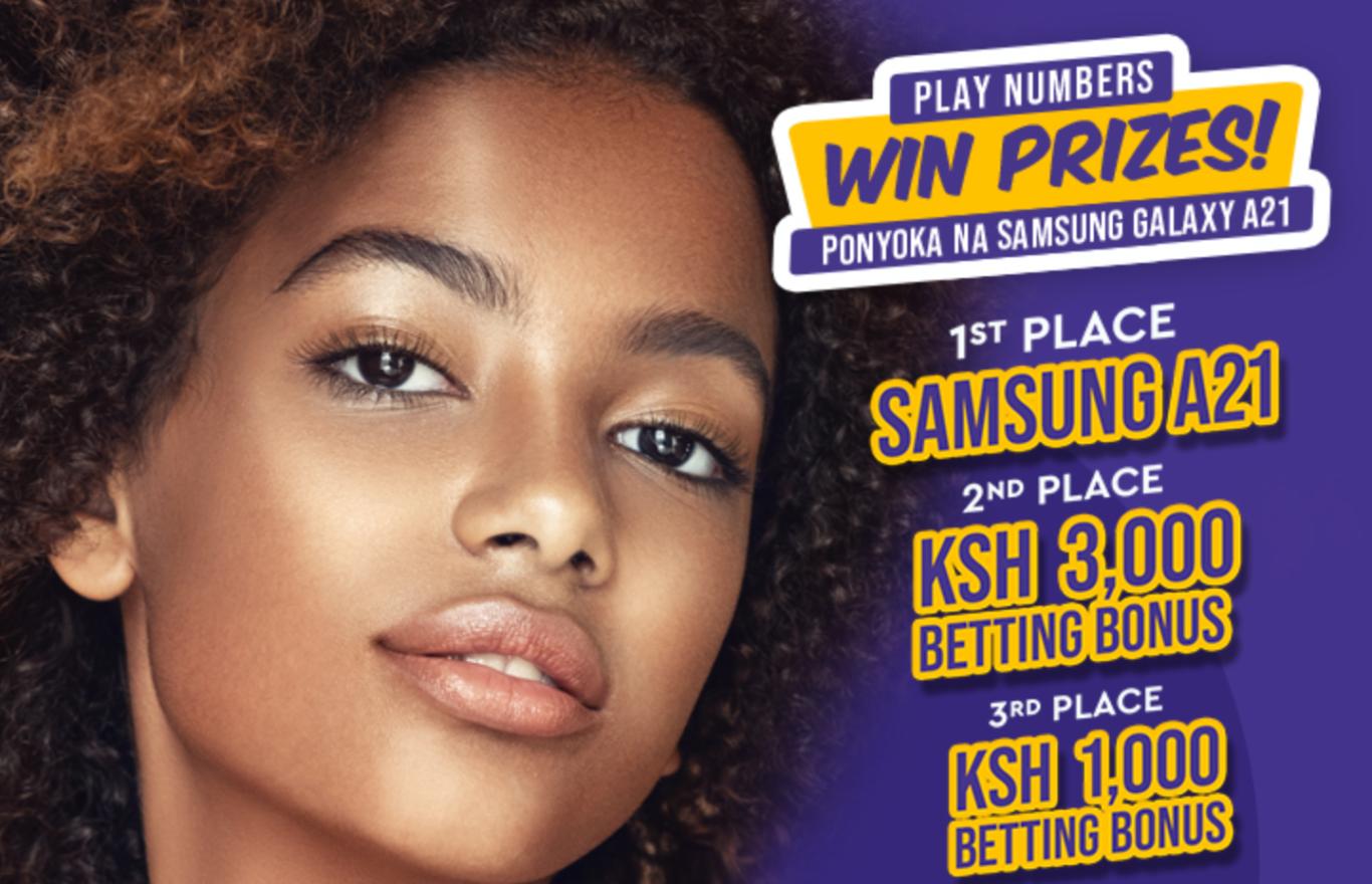 Mozzart Kenya Online Casino