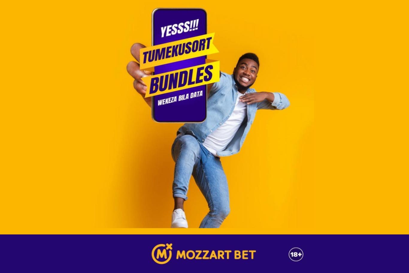 MozzartBet for iOS devices