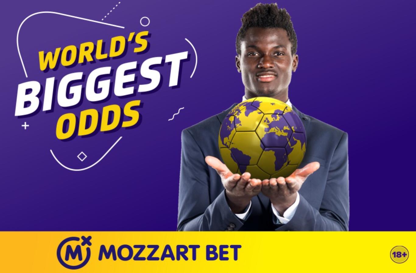 Mozzart Sports Betting Promotions