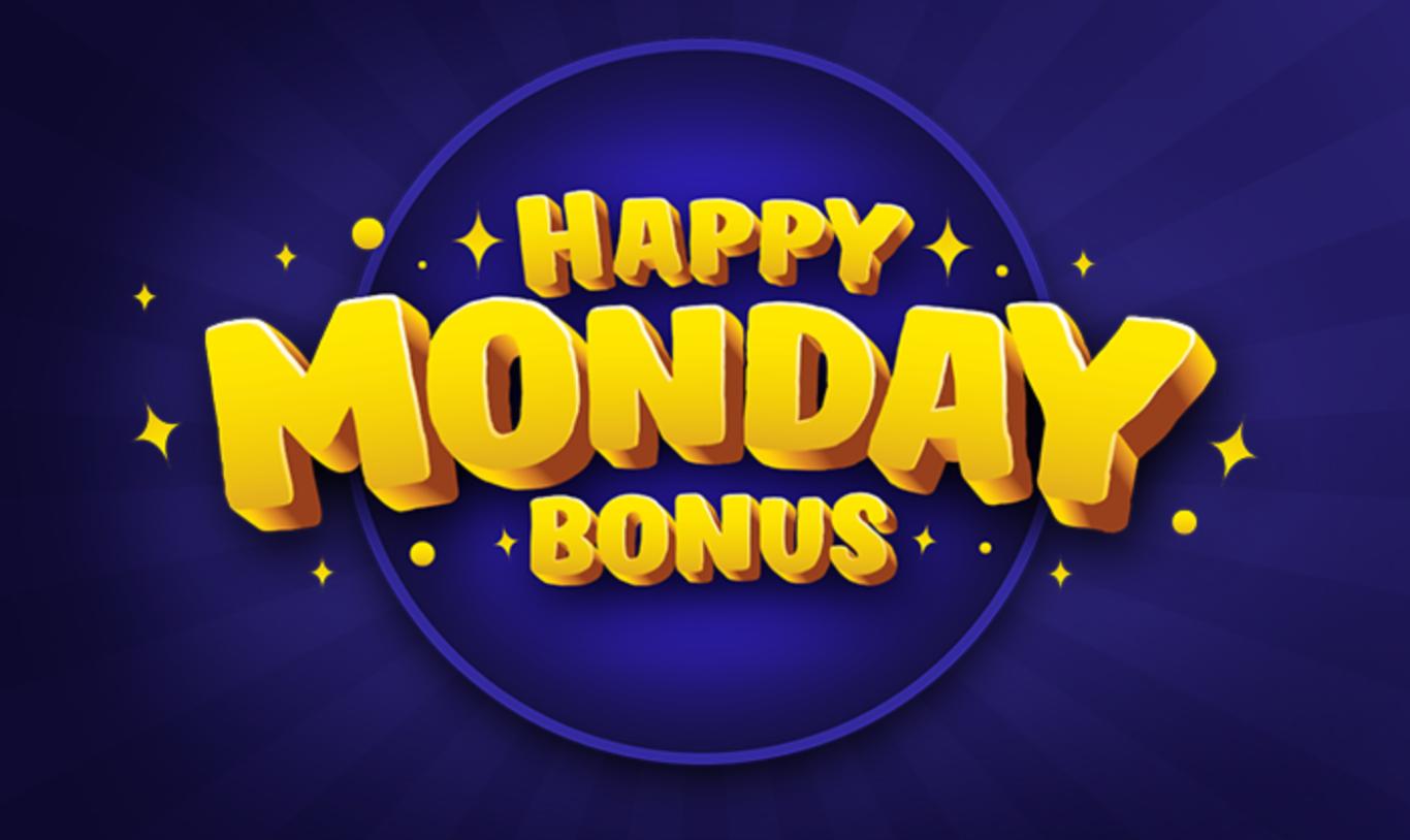 Mozzartbet Happy Monday bonus